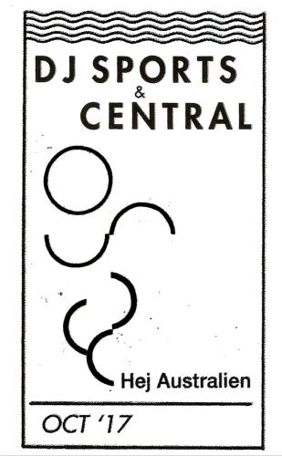 Hej australlien logo
